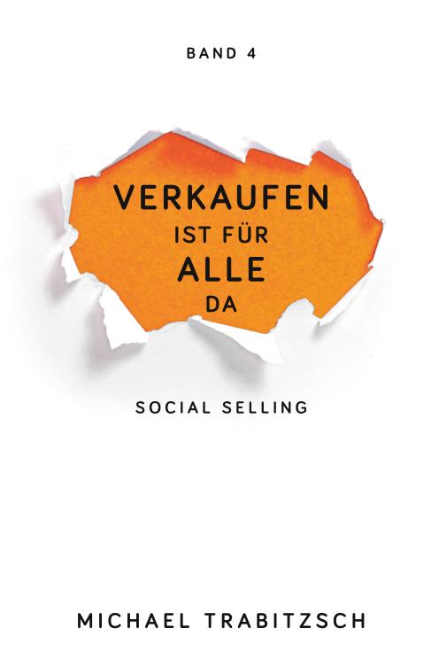 Buch Vertrieb Verkaufen Social Selling